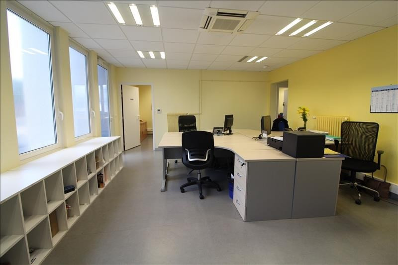 Sale office Voiron 385000€ - Picture 2