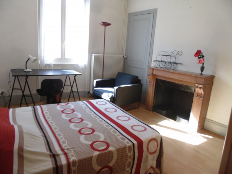Vente appartement Grenoble 140000€ - Photo 3