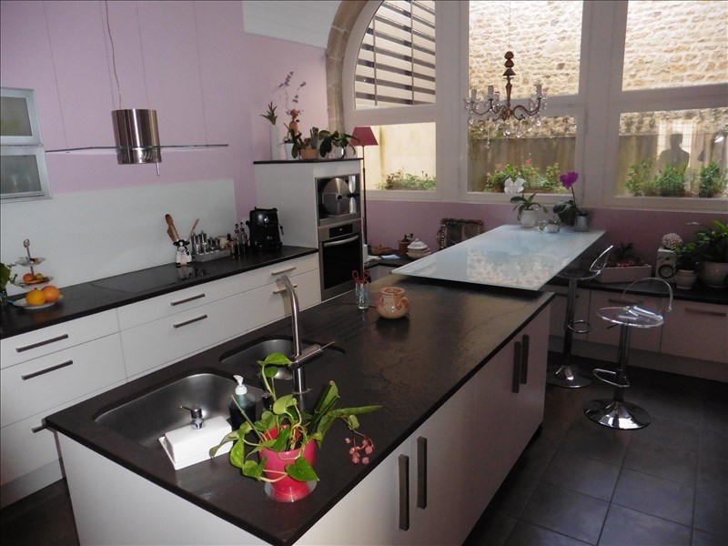 Vente hôtel particulier St maixent l ecole 384800€ - Photo 2