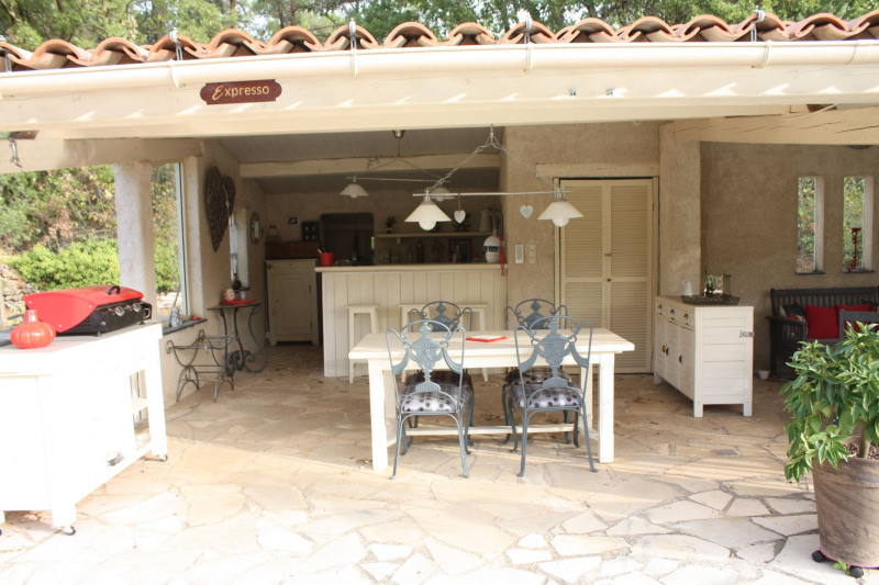 Sale house / villa Callian 652 000€ - Picture 4