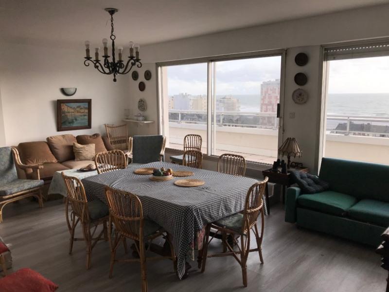 Vente appartement Les sables d'olonne 491000€ - Photo 2