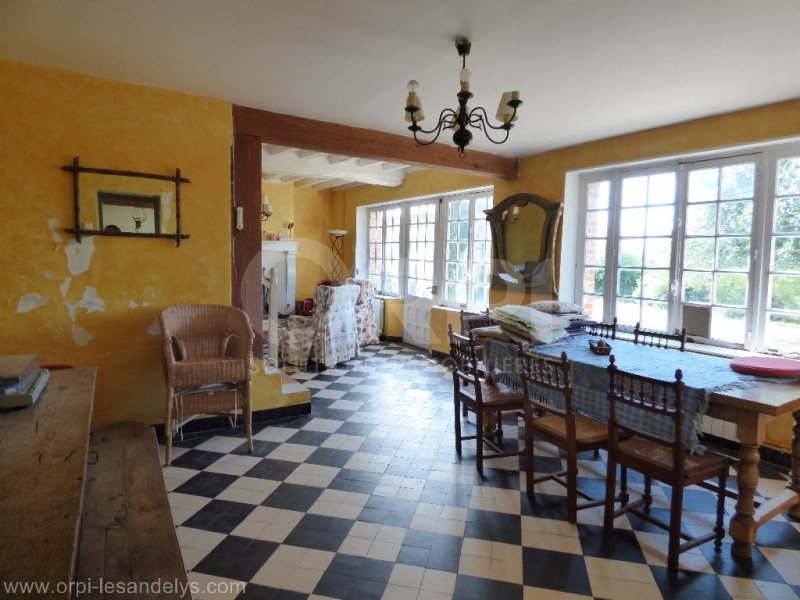 Sale house / villa Les andelys 262 500€ - Picture 3