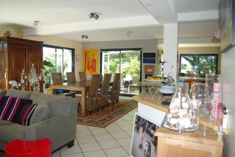 Vente de prestige maison / villa Quimper 603200€ - Photo 5