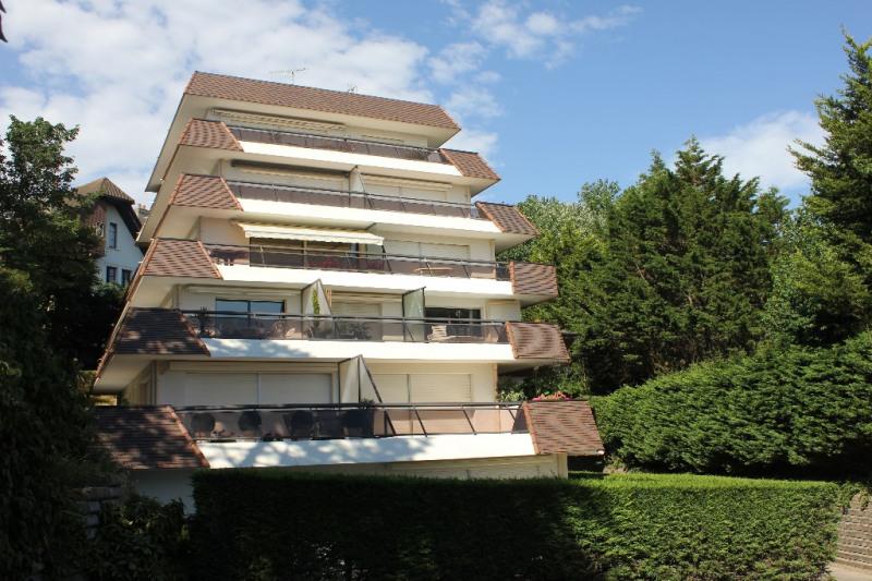 Sale apartment Le touquet paris plage 345000€ - Picture 1