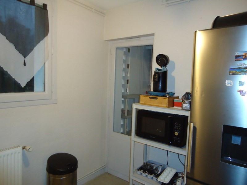 Rental apartment Pont de cheruy 593€ CC - Picture 2