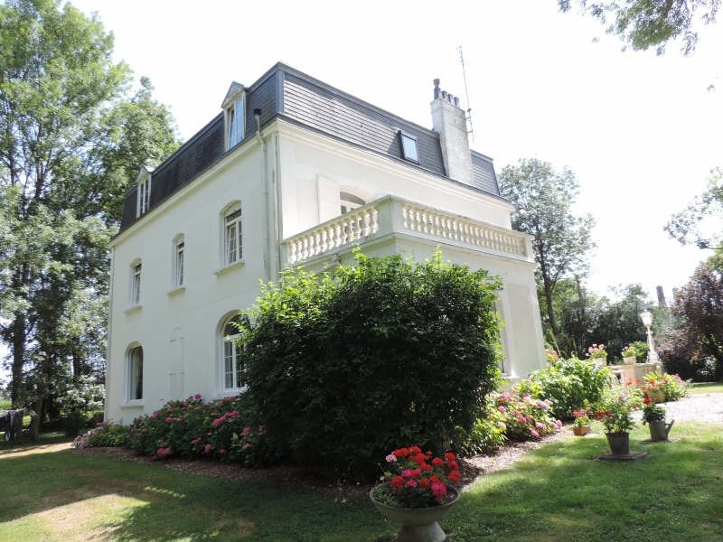 Deluxe sale house / villa Arras 420 000€ - Picture 2