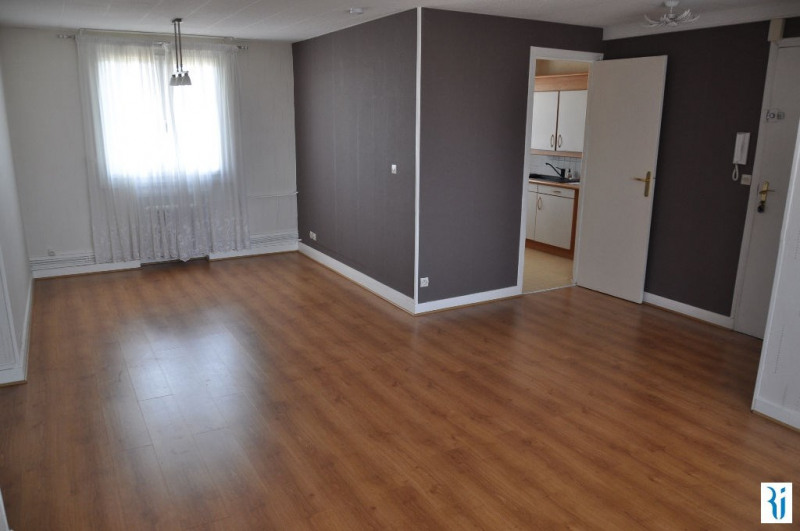Sale apartment Sotteville les rouen 83000€ - Picture 1