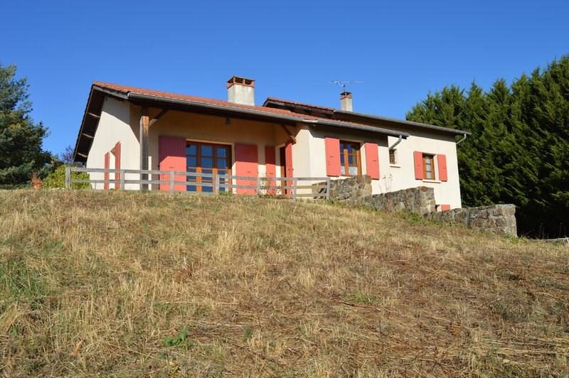 Sale house / villa St felicien 220000€ - Picture 13