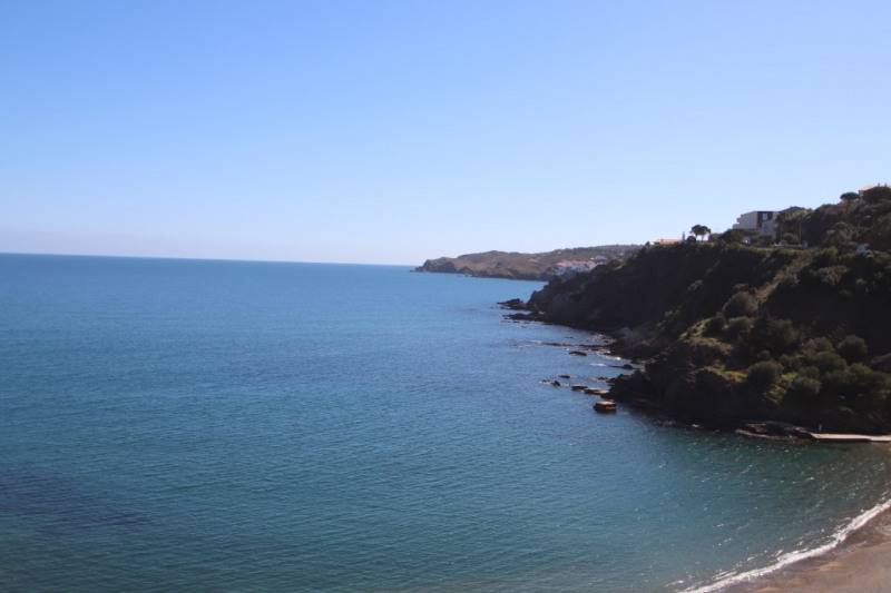 Vente appartement Banyuls sur mer 162 000€ - Photo 1