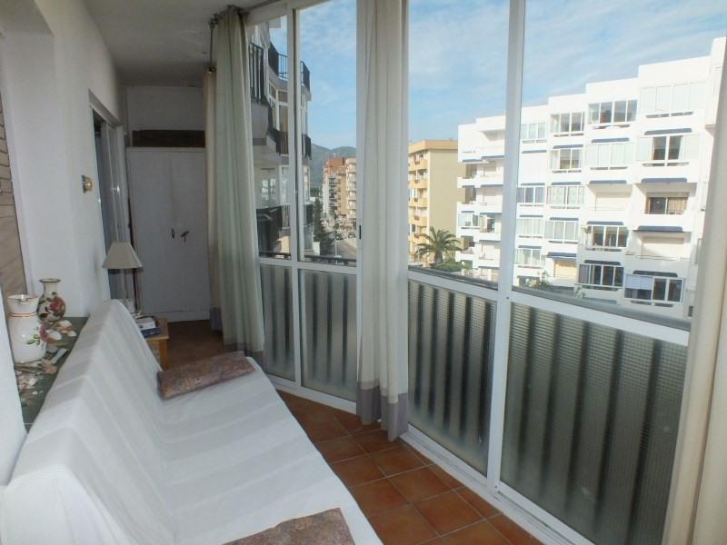 Vacation rental apartment Rosas-santa margarita 424€ - Picture 1
