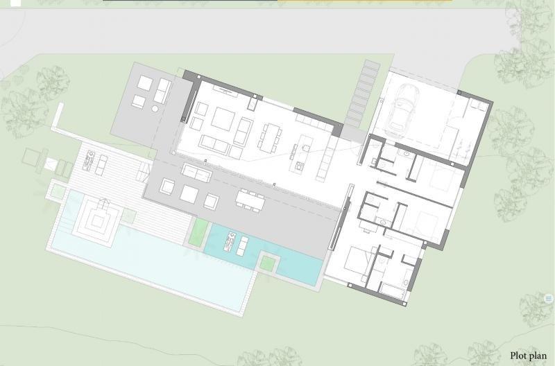 Deluxe sale house / villa San miguel de salinas 975000€ - Picture 13