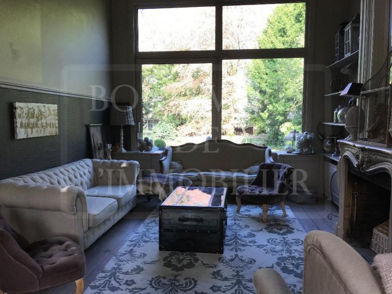 Deluxe sale house / villa Roncq 749000€ - Picture 5