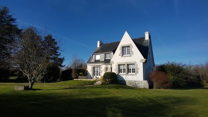 Verkoop  huis Fouesnant 359940€ - Foto 2