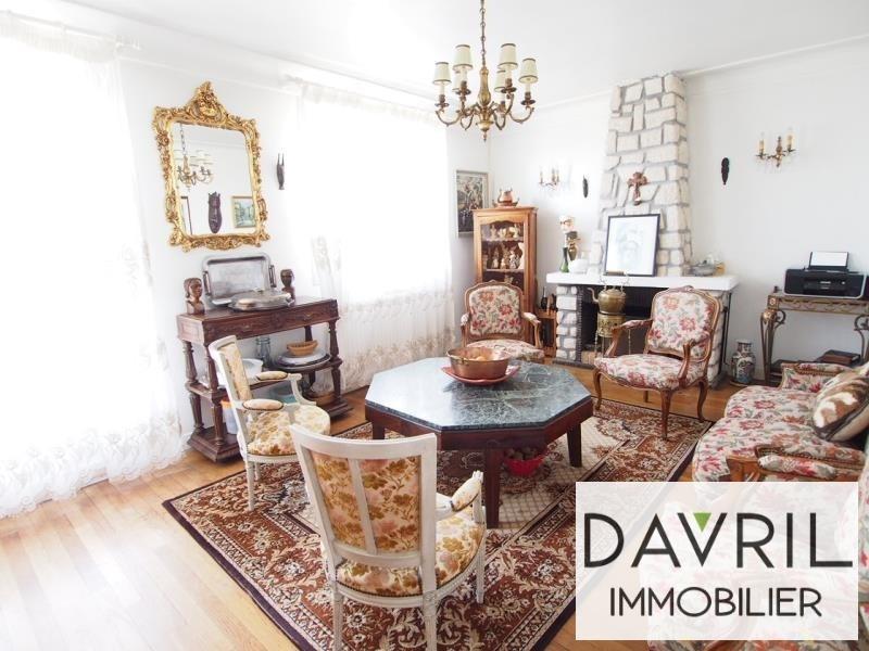 Sale house / villa Conflans ste honorine 469000€ - Picture 2