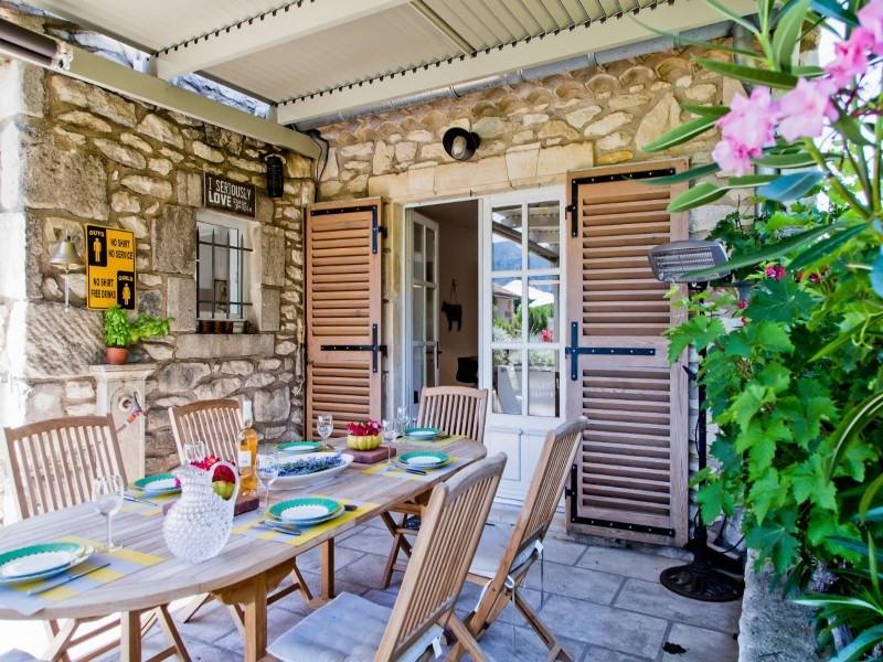 Deluxe sale house / villa Saint-rémy-de-provence 1780000€ - Picture 4