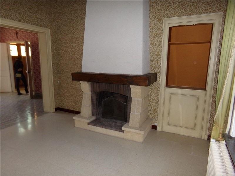 Sale house / villa Marquion 360000€ - Picture 7