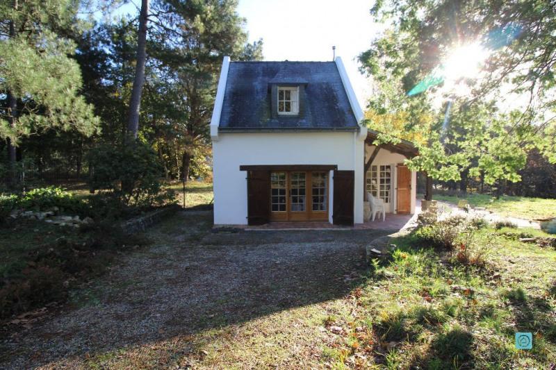 Sale house / villa Clohars carnoet 250800€ - Picture 7