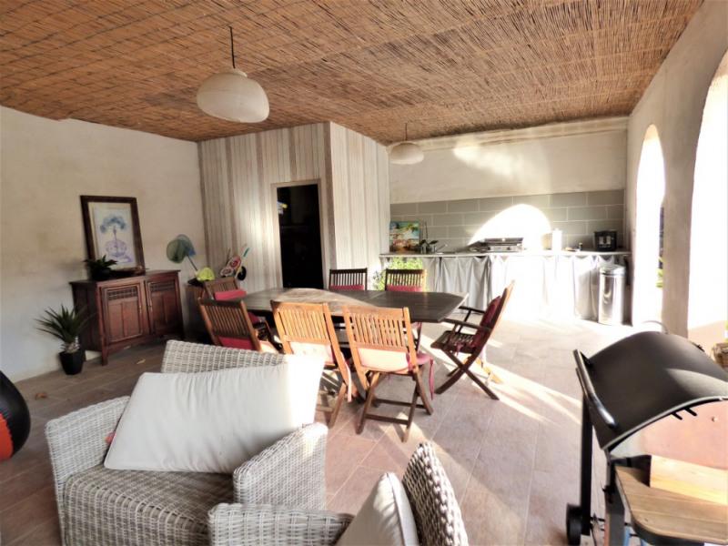 Vente maison / villa Libourne 428000€ - Photo 11
