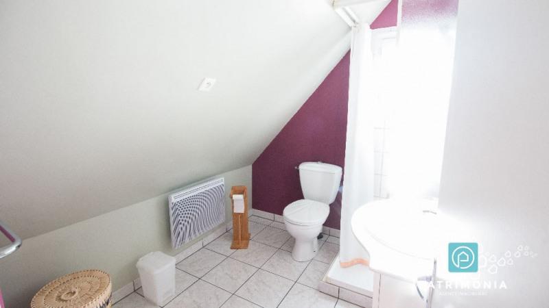 Sale house / villa Clohars carnoet 291200€ - Picture 5