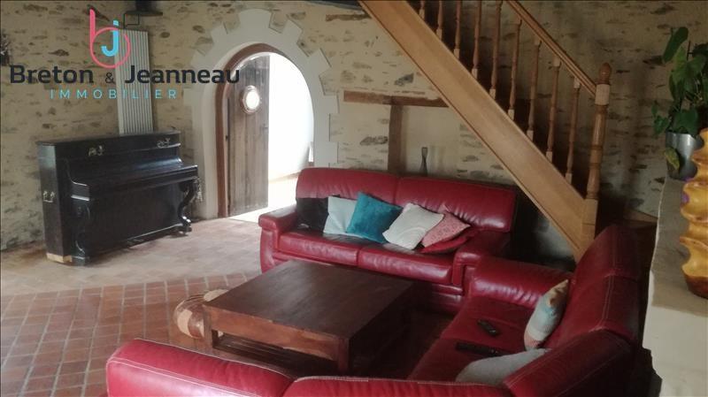 Sale house / villa Chemaze 213200€ - Picture 3