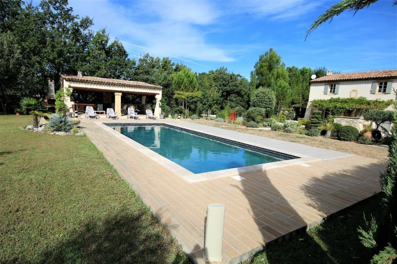 Vente de prestige maison / villa Meyrargues 946000€ - Photo 3