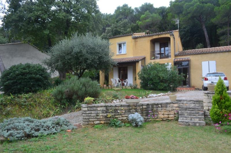 Vente maison / villa Saint marcel d'ardeche 260000€ - Photo 2