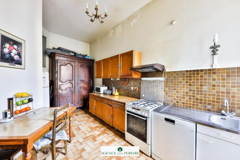 Vente de prestige appartement Paris 17ème 2588000€ - Photo 11