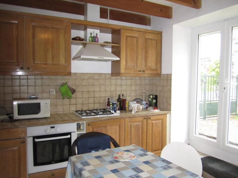 Sale house / villa Chateauneuf sur charente 141000€ - Picture 3