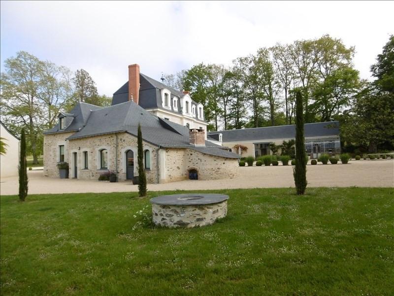 Vente de prestige maison / villa Angers 2381600€ - Photo 2
