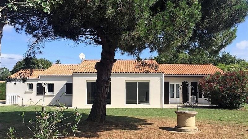 Vente de prestige maison / villa St pierre d oleron 575000€ - Photo 10