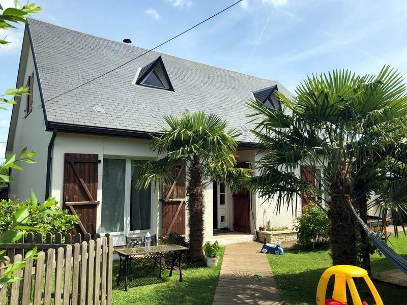 Vente maison / villa Conches en ouche 194500€ - Photo 1
