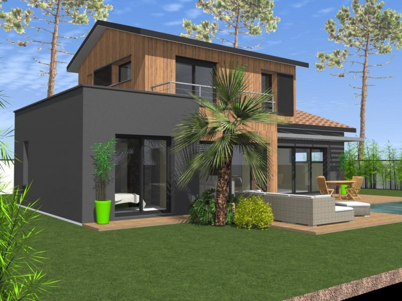 Vente de prestige maison / villa Hossegor 669000€ - Photo 2
