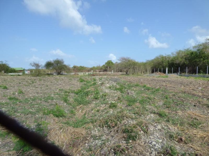 Vente terrain Le moule 140400€ - Photo 2