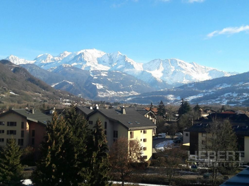 Sale apartment Sallanches 53 500€ - Picture 1