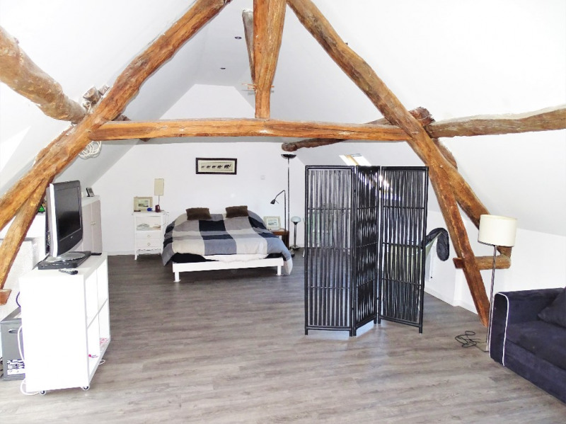 Vente maison / villa Voves 160000€ - Photo 6