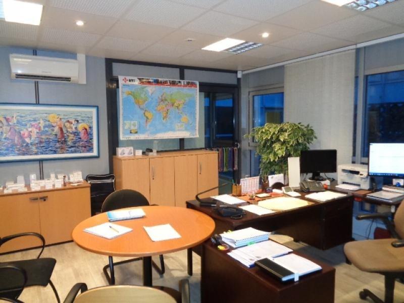 Sale office Boissy st leger 370000€ - Picture 3