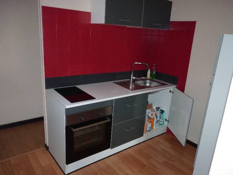 Vente appartement St sulpice 128000€ - Photo 2