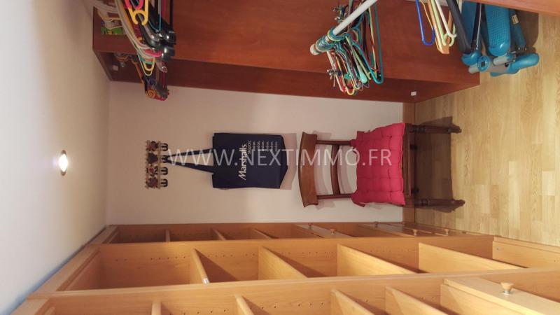 Revenda residencial de prestígio apartamento Menton 790000€ - Fotografia 7
