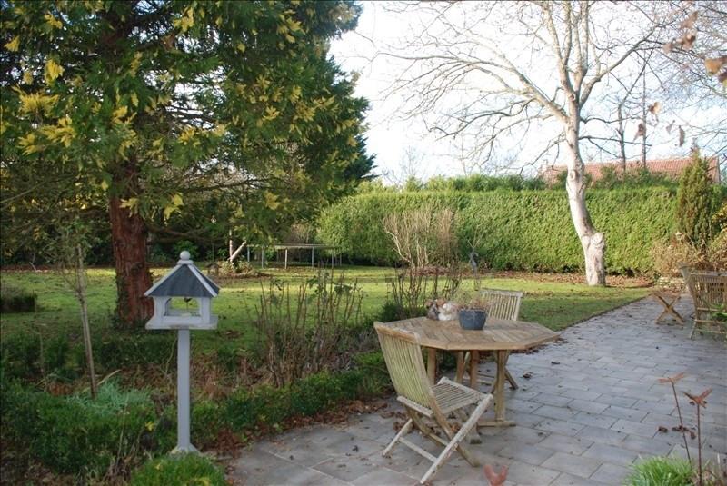 Venta  casa Magny les hameaux 742000€ - Fotografía 4