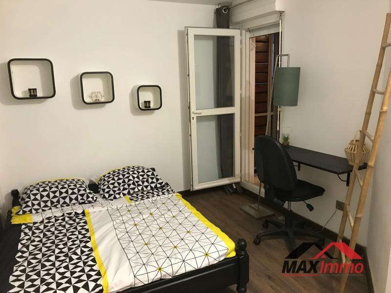 Vente appartement Saint denis 131500€ - Photo 5