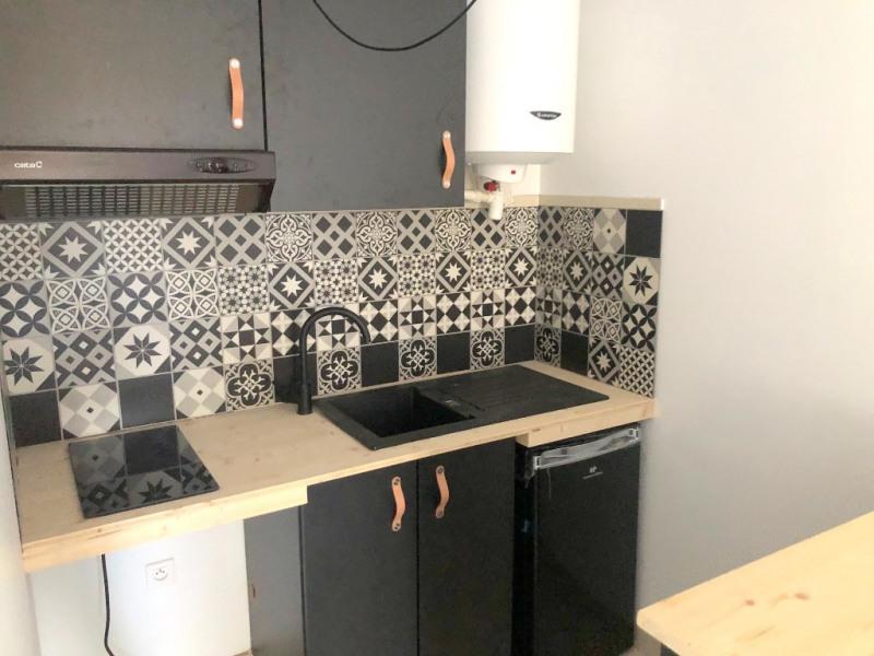 Sale apartment Aix en provence 139000€ - Picture 1