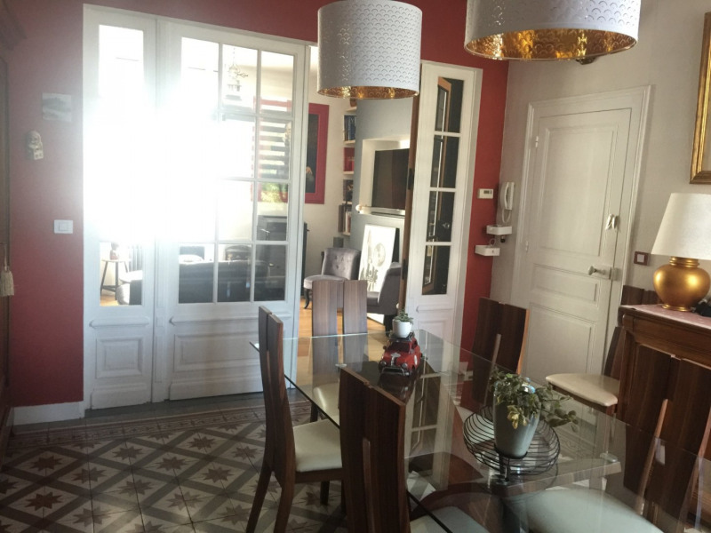 Vente maison / villa Le mans 351 520€ - Photo 1