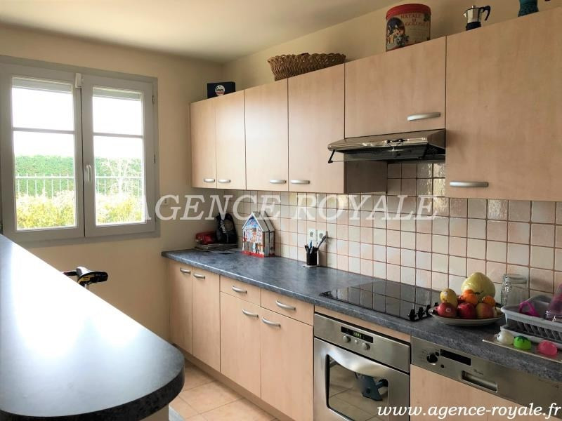 Sale apartment Chambourcy 320 000€ - Picture 4
