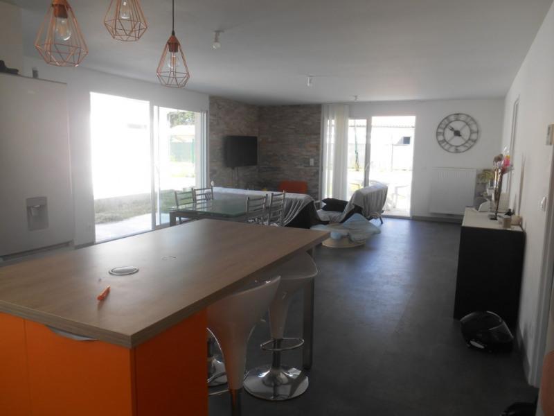 Vente maison / villa La brede 289000€ - Photo 7