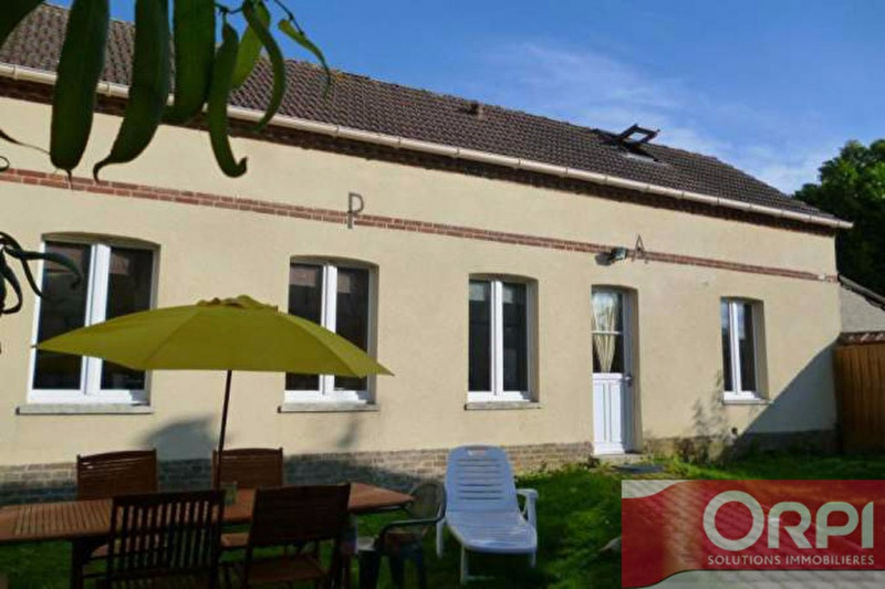 Sale house / villa St clair sur epte 148 000€ - Picture 1