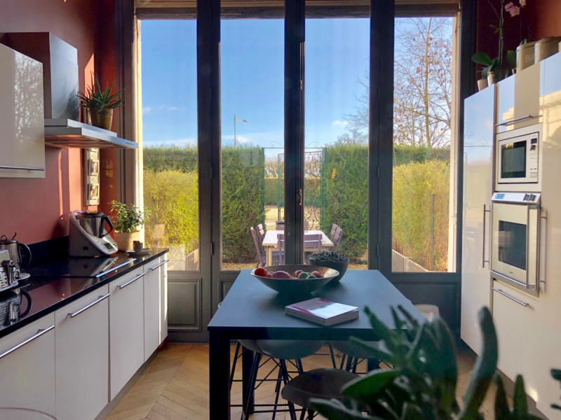 Vente appartement Chantilly 850000€ - Photo 3