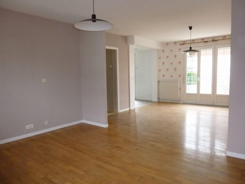 Rental house / villa Caen 820€ CC - Picture 6