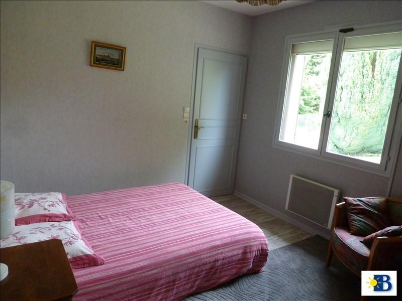 Vente maison / villa Marigny brizay 233200€ - Photo 8