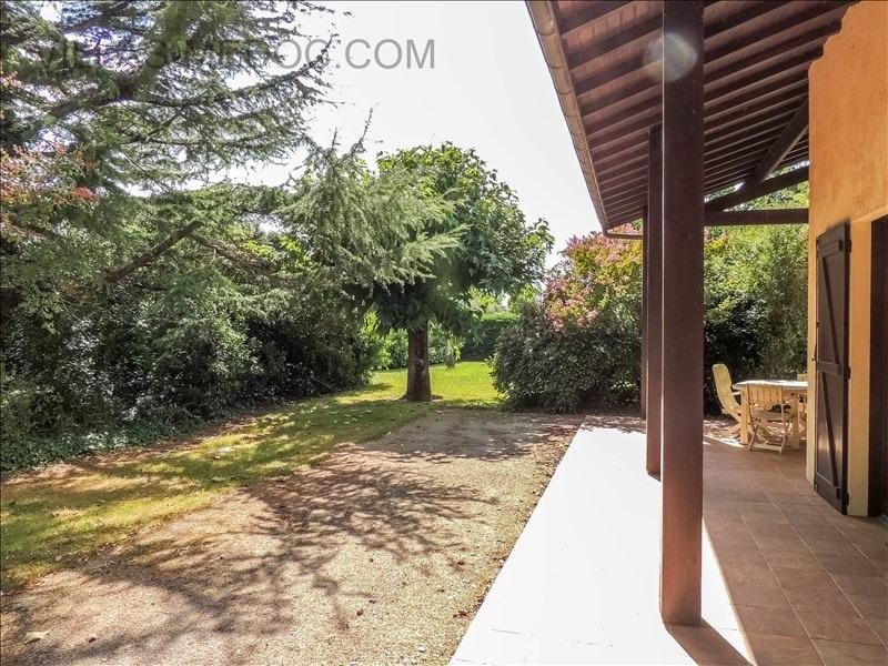 Vente maison / villa Queyrac 212000€ - Photo 2