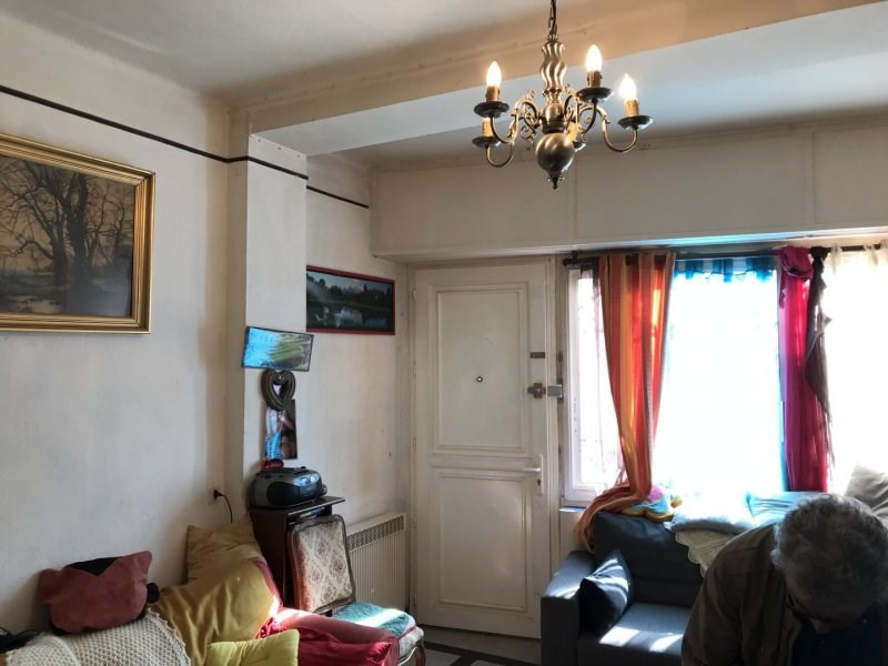 Sale apartment Arles 89 000€ - Picture 1